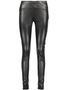 Noisy may Legging NMSTELLA NW PU LEGGINS NOOS 10159416 Black