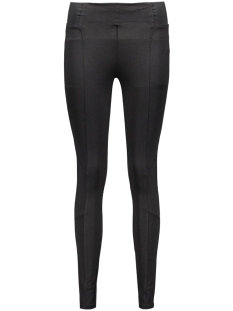 Object Legging OBJHOPE MW LEGGINGS 86 .I 23022679 Black