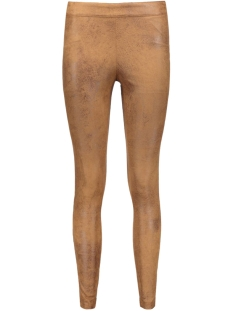 Vila Legging VIBARRA 7/8 LEGGINGS 14036215 oak brown