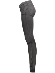 vicommit rw 5p dip coated hk0015 14035525 vila jeans black