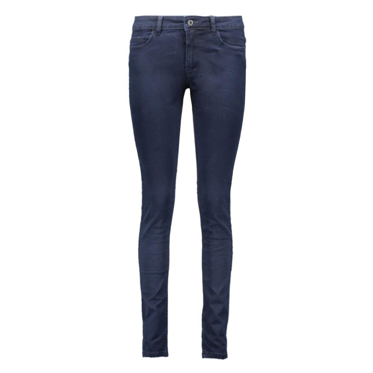 skinny reg. soft ultimate pim205 noos 15081554 only jeans dark blue denim