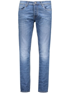 Jack & Jones Jeans JJITIM JJORIGINAL AM 12115778 Blue Denim