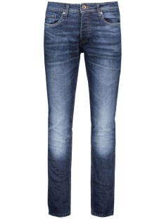 Jack & Jones Jeans JJITIM JJORIGINAL AM 12115779 Blue Denim