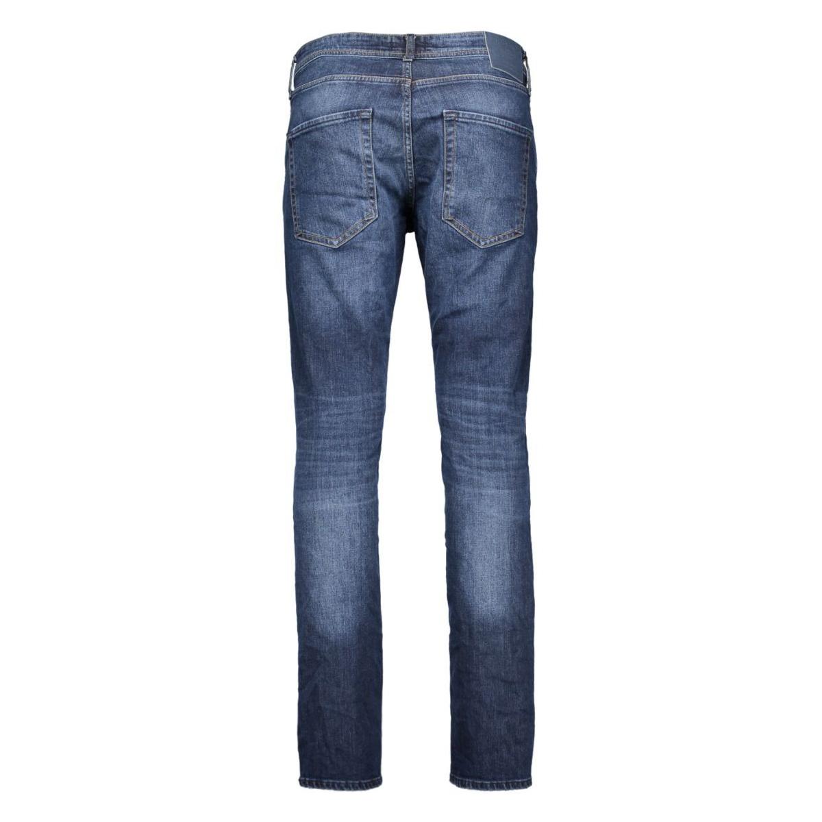 jjitim jjoriginal am 085 12115779 jack & jones jeans blue denim