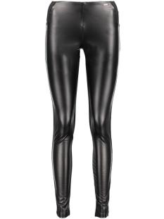 vmstronger nw pu legging dnm 10162917 vero moda legging black