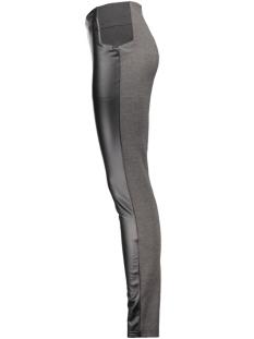 vmstronger nw pu legging dnm 10162917 vero moda legging dark grey melange