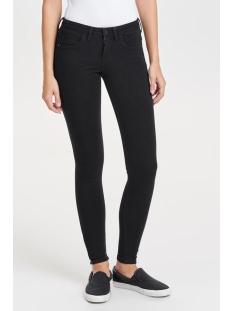 Only Jeans onlKENDELL ETERNAL ANKLE BLACK NOOS 15126077 Black
