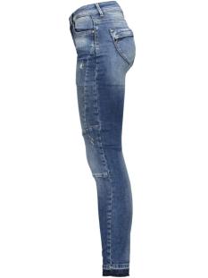 onlcarmen r sk ankle z dnm jea rea1 15124056 only jeans medium blue denim