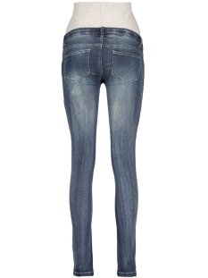 mltony slim jeans 20007052 mama-licious positie broek medium blue denim