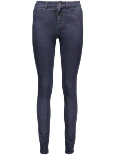 Vero Moda Jeans VMNINE HW SLIM JEANS GU203 10160414 Dark Blue Denim