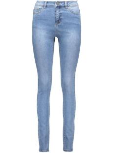Vero Moda Jeans VMNINE HW SLIM JEANS GU201 10160409 Medium Blue Denim