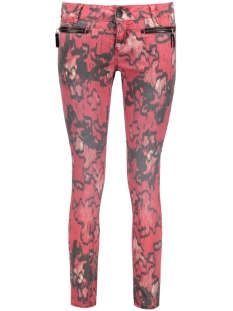 Garcia Jeans C70113 Riva 2154 Diana Red