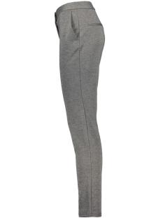 vipinny slim pant gv 14037390 vila broek medium grey melange