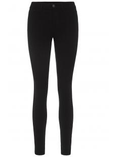 pcskin wear jeggings  black/noos 17079908 pieces broek black