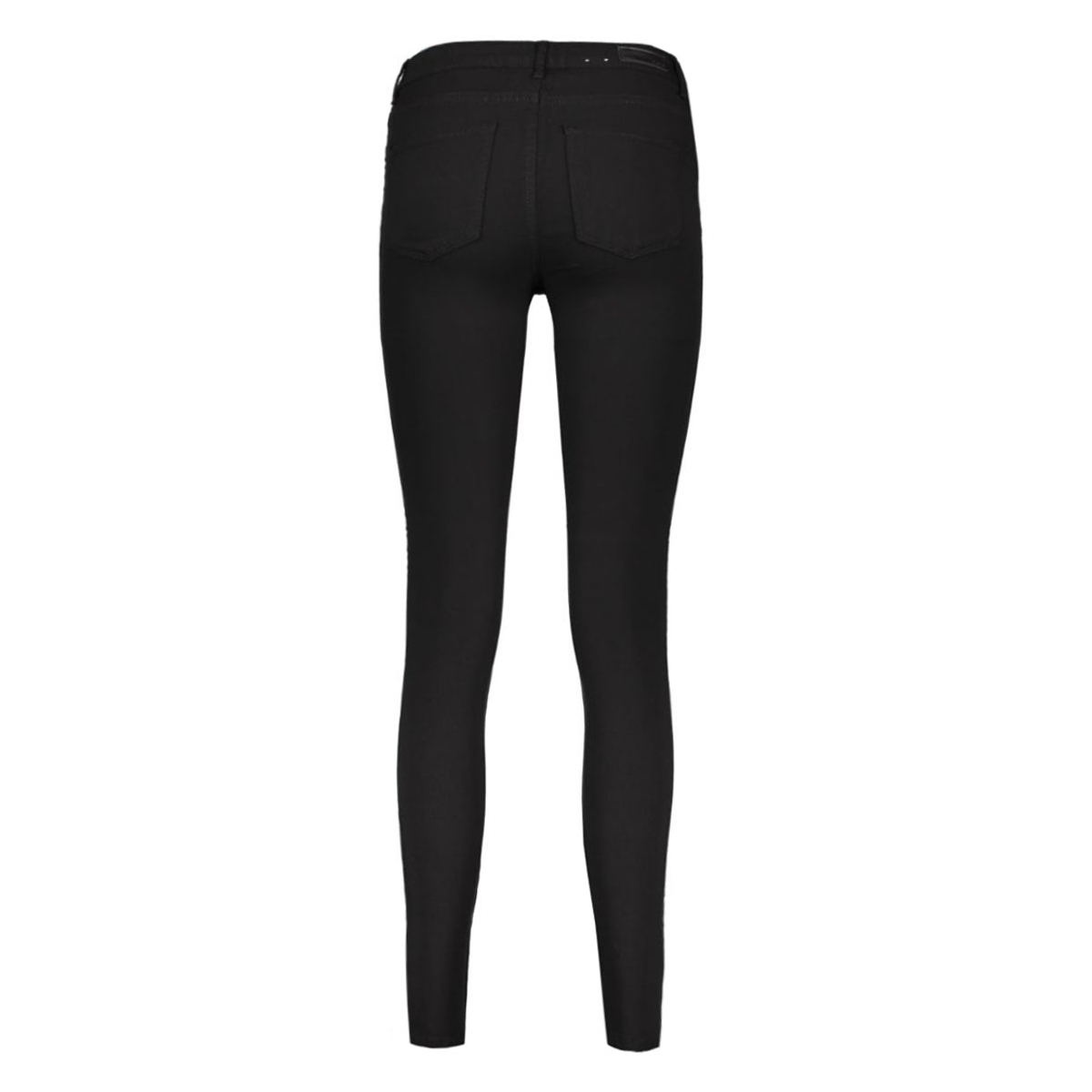 pcskin wear jeggings  black/noos 17079908 pieces broek black