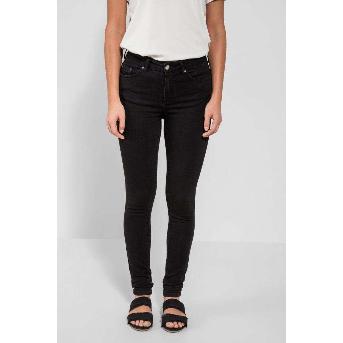 pcskin wear jeggings  black/noos 17079908 pieces legging black