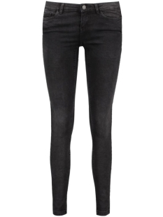 Noisy may Jeans NMEVE LW SS ANKLE JEANS VI876 10165203 Black