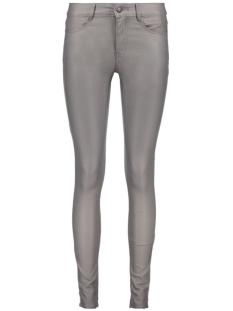 vicommit rw new coated-noos 14036194 vila broek granite grey