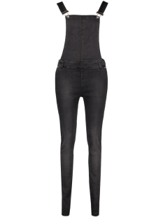 Noisy may Jumpsuit NMSELMA NW DUNGAREE JEANS 10164361 Black