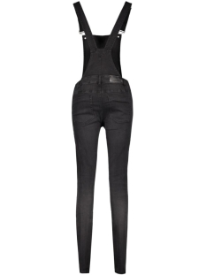 nmselma nw dungaree jeans 10164361 noisy may jumpsuit black