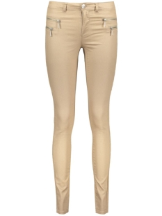 Only Jeans onlOLIVIA COATED NOOS 15069823 Humus