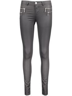 Only Jeans onlOLIVIA COATED NOOS 15069823 Asphalt