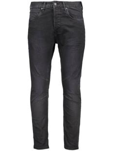 Jack & Jones Jeans JJILUKE JJECHO JOS 999 BLACK NOOS 12117933 black