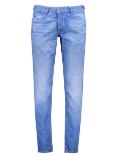 Cast Iron Jeans COPE TAPERED CTR71206 BRS