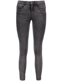 Only Jeans onlROYAL RGSK ZIP AN JNS PNT PIM601 15122672 Black Denim