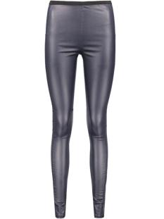 onlcherry hw sk shiny leggings pnt 15123921 only broek night sky