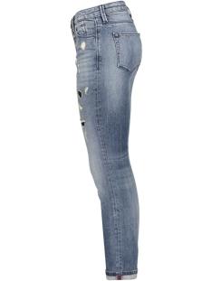 onltyler sk girlfriend dnm jeans ri 15119577 only jeans medium blue denim