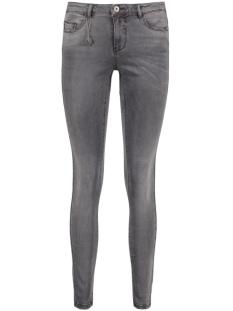 Only Jeans onlCARMEN REG SK DNM JEANS BJ8280 NOOS 15124425 Medium Grey Melange
