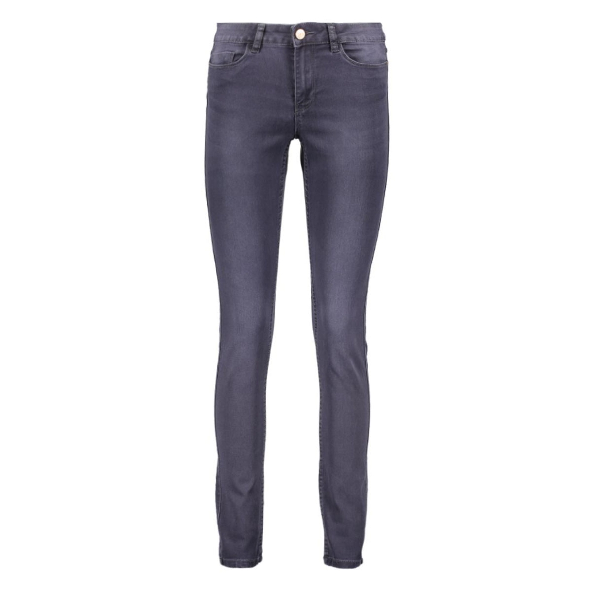 nmextreme lucy  nw soft jeans 10166657 noisy may jeans dark grey denim