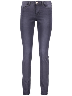 Noisy may Jeans NMEXTREME LUCY  NW SOFT JEANS 10166657 Dark Grey Denim