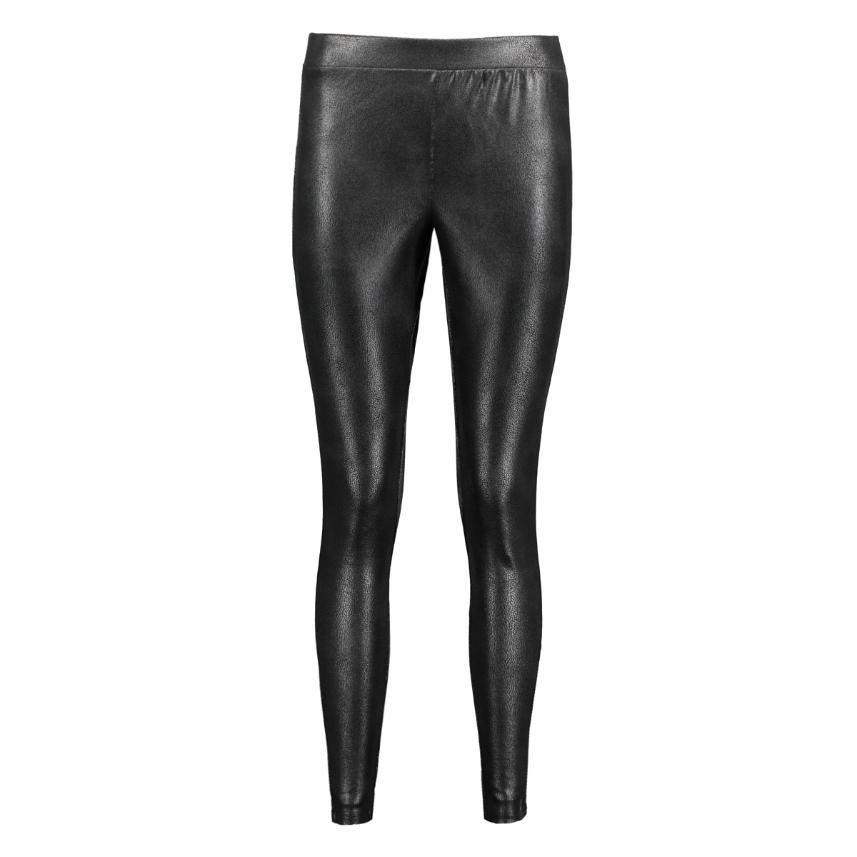 vmmary coated legging jrs 10165396 vero moda legging black