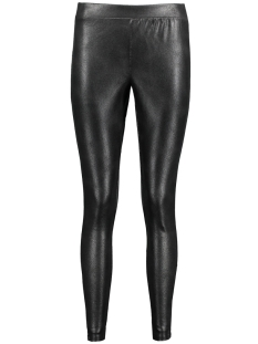 Vero Moda Legging VMMARY COATED LEGGING JRS 10165396 Black