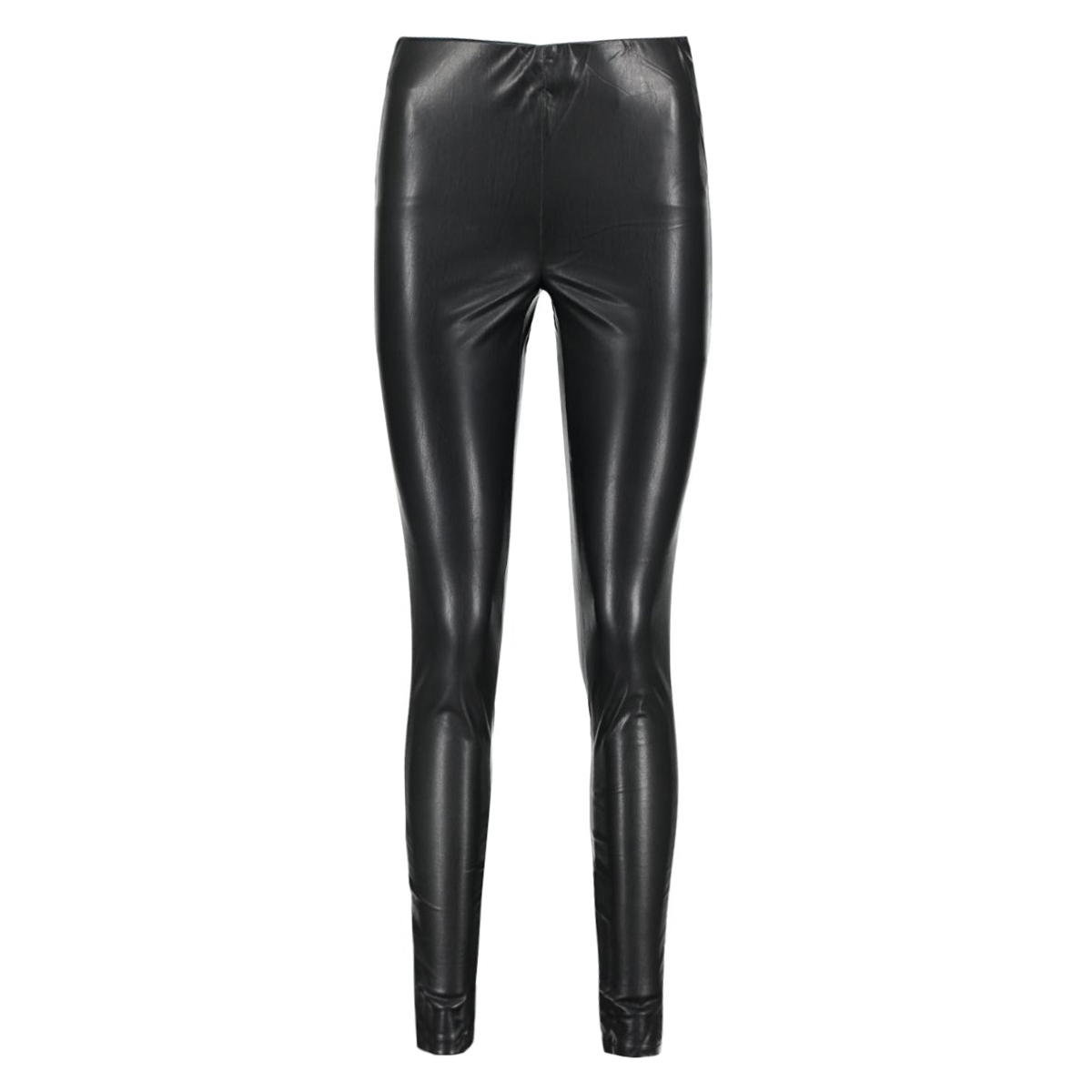 onlbest faux leather ancle leggings 15128570 only legging black