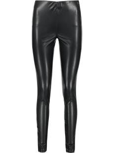 Only Legging onlBEST FAUX LEATHER ANCLE LEGGINGS 15128570 Black