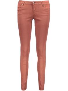 Vero Moda Jeans VMFIVE LW SLIM JEANS SH001 10165097 Brick