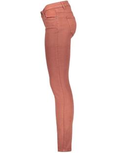 vmfive lw slim jeans sh001 10165097 vero moda jeans brick