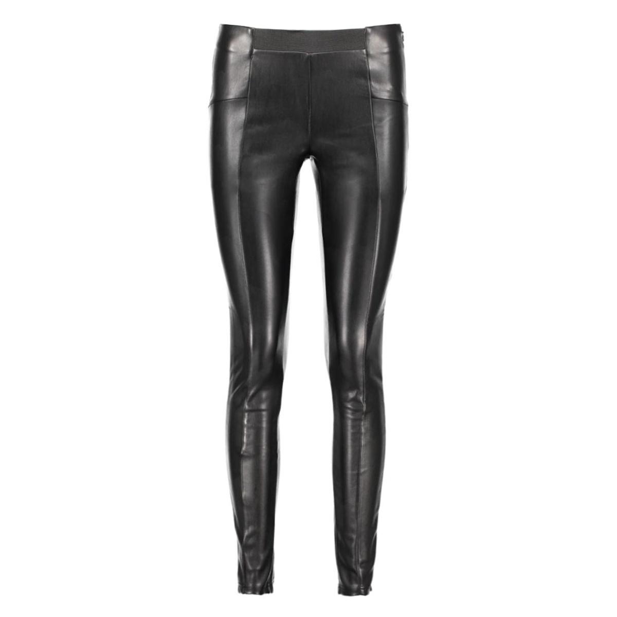 vmmaja pu leggings dnm a 10159043 vero moda legging black