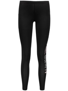 Only Play Sport broek onpSTEPH JERSEY LEGGINGS 15119929 Black