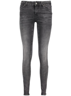 Vero Moda Jeans VMSEVEN NW SUPER SLIM JEANS FG303 10174061 Black