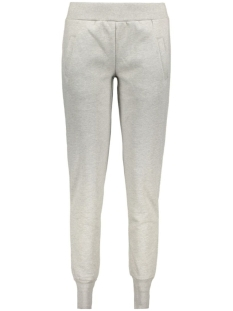 VIHAMAS PANTS 14039464 Light grey melange