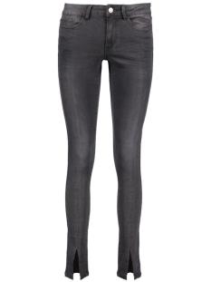 Vila Jeans VIPETAL SUPER SLIM  BLACK JEANS 14038738 Black