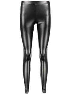 Jacqueline de Yong Legging JDYLAILA BLACK LEGGINGS 15128431 Black
