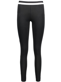 Only Legging onlFANNY LEGGINGS JRS 15134489 Black