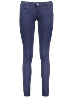 Vero Moda Jeans VMFIVE LW SLIM PANTS SH811 BOO 10167824 Navy Blazer