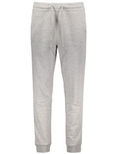 Only & Sons Broek onsNIEL SWEAT PANTS NOOS 22001699 Light Grey Melange