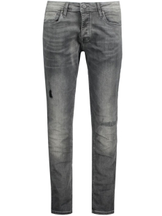 Jack & Jones Jeans JJITIM JJORIGINAL AM 076 12118231 Grey Denim